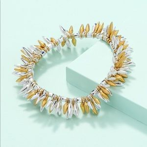 Stella & Dot - Renegade Bracelet